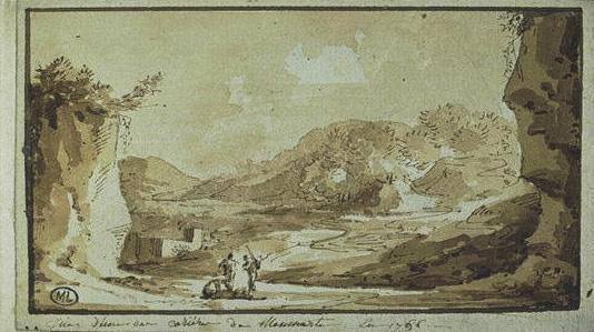 LA ZAD EN L'ÉTROIT TERRITOIRE - L'OUTRE-RÉEL IV.2 Montmartre_1796